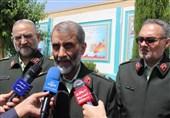 واکنش جانشین فرمانده ناجا به سناریوسازی دشمنان علیه مرزبانان ایرانی/ غرقشدن اتباع افغانستانی صحت ندارد + فیلم