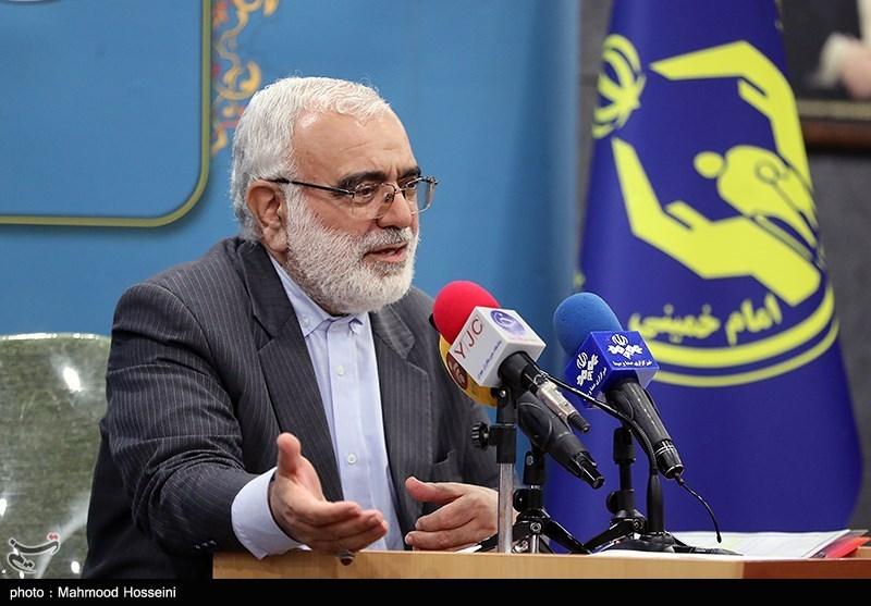 پیام تبریک رئیس کمیته امداد در پی انتخاب رئیس مجلس شورای اسلامی