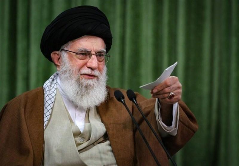"""تفسیر آیات قرآن توسط رهبر انقلاب  """"تقوا"""" شرط اصلی پیروزی در مقابل دشمن است"""