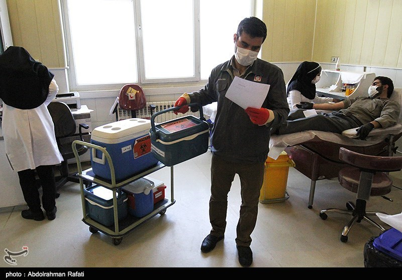 Over 204,000 Coronavirus Patients Recover in Iran