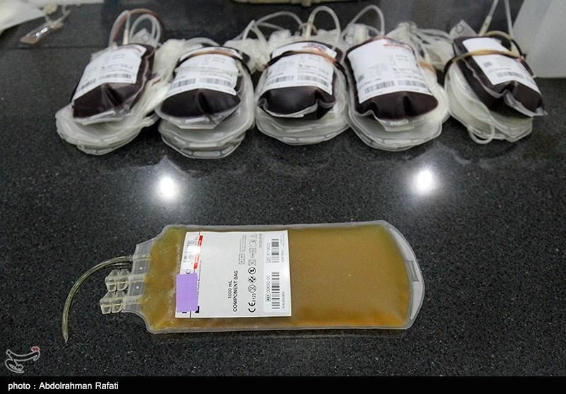 راهی امیدوارکننده برای بهبود بیماران بستری مبتلا به کووید-19 / جزئیات پلاسمادرمانی و تاثیر آن بر کرونا