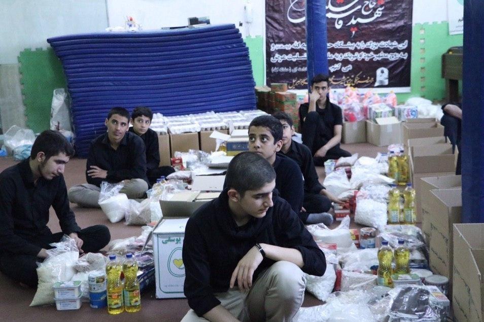گروههای جهادی , جهادگر , کلیدواژههای بیانات مقام معظم رهبری , ماه مبارک رمضان ,