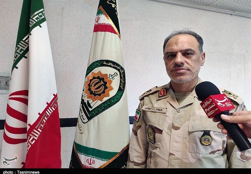 فرمانده مرزبانی کردستان: محموله بزرگ شمش طلا و ارز قاچاق در مرز باشماق کشف شد