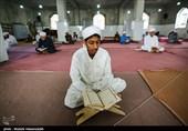 گلستان  برگزاری کلاسهای حفظ و قرائت قرآن با رعایت فاصلهگذاری اجتماعی+تصاویر