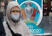 ارائه تضمینهای دولتی اسپانیا و ایرلند برای میزبانی از یورو 2020