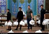 اطعام نیازمندان در روز عید غدیر؛ رزمایش همدلی در همدان آغاز شد