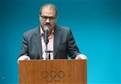 مازیار ناظمی رئیس فدراسیون موتورسواری و اتومبیلرانی شد
