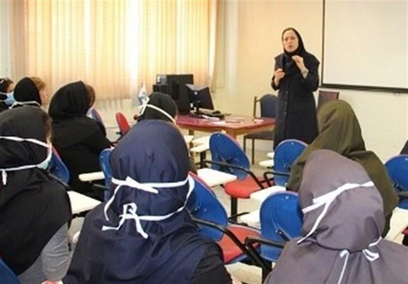 کلاسهای دانشگاه علمی و کاربردی استان کردستان بازگشایی شد
