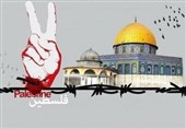 Intl. Quds Day Yearly Reminder of Israel's Occupation, Aggression: Iran