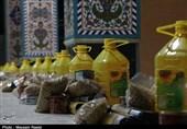 همدان| دانشجو معلمان بسیجی تویسرکان به کمک خانوادههای نیازمند شتافتند