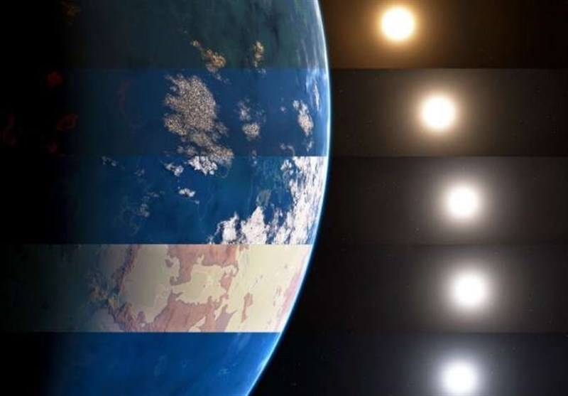 New Type of 'Hycean' Exoplanet Could Support Life