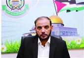 عضو حماس: اهداف دشمنان فلسطین از طراحی توطئههای سهگانه؛ اسرائیل قطعا رو به زوال است