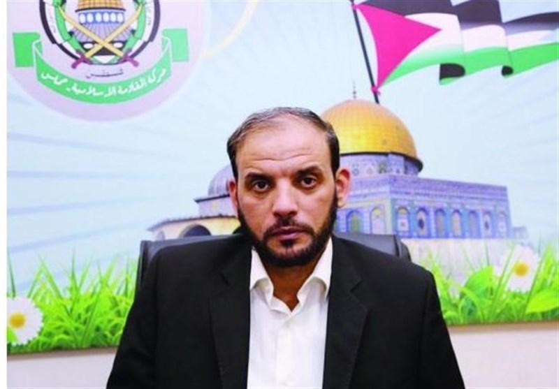 مصاحبه| سخنگوی حماس: «نکبت جدید» برای ملت فلسطین/مذاکره با اشغالگران بیهوده است/ مقاومت تنها راه بازپسگیری همه اراضی اشغالی فلسطین