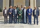 رضاخواه: ظرفیت مجلس آینده در خدمت بخش فضایی کشور خواهد بود/ تقدیر از عملکرد سپاه در عرصه فضایی