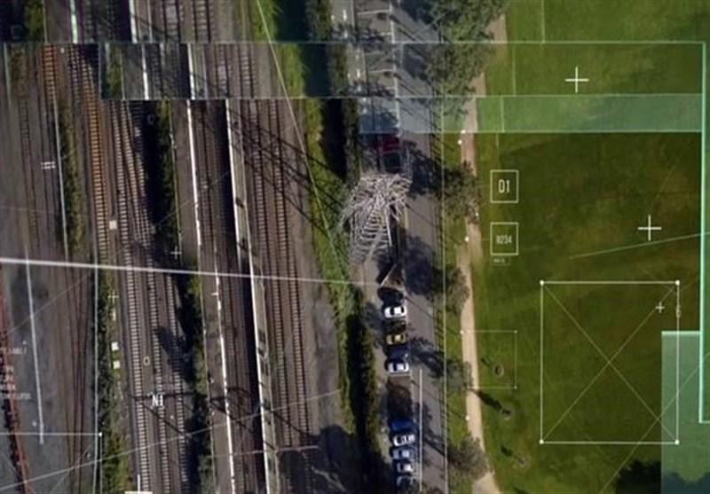 طراحی سامانه گشت و بازرسی زمینی و هوایی در کشور
