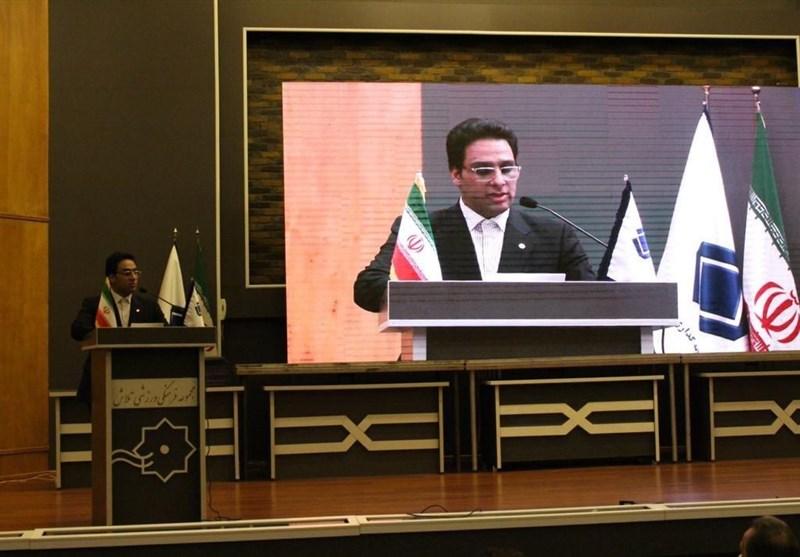 سند راهبردی اطلاع رسانی و روابط عمومی شستا رونمایی شد