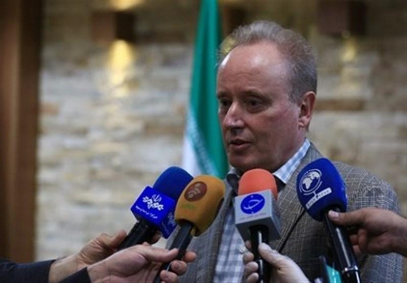 ممثل منظمة الصحة العالمیة: ندعم إیران فی توفیر المواد الصحیة