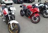 موتورسیکلتهای برقی به چرخه حمل و نقل مشهد افزوده میشوند