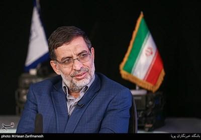 حاجقاسم در ماه پایانی عمرش مکالمات بیسیم کدام عملیات را گوش میداد؟/ نائینی: ۸ سال دفاع مقدس یکی از مؤلفههای قدرت انقلاب اسلامی است