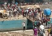 نگرانی مسئولین هند از افزایش 70 هزار نفری تعداد مبتلایان به کرونا تنها طی2 هفته