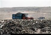 بجنورد|گلستان شهریها در یک قدمی نفس راحت؛ ایستگاه میانی زباله مرکز استان کلنگ زنی شد