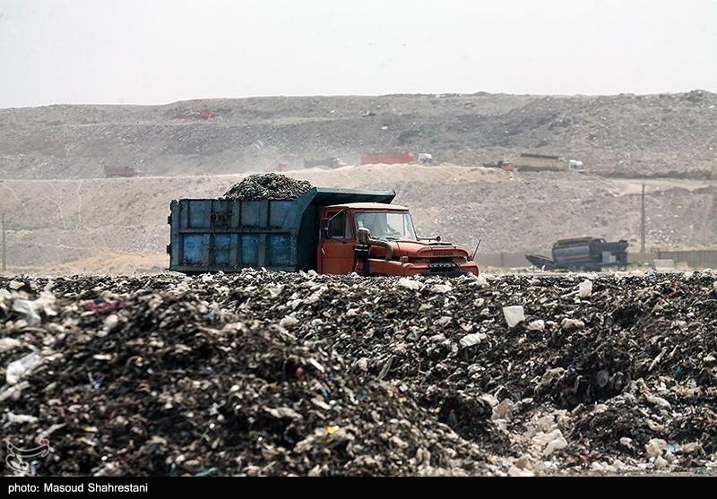 گزارش| پروژه انتقال آرادکوه در هالهای از ابهام / اراضی کشاورزی کهریزک تحت تأثیر آرادکوه در حال تخریب است
