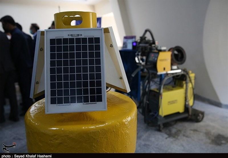 ابتکار شرکت دانشبنیان خراسان رضوی/ هزینههای میلیاردی در ساخت نیروگاههای برق حذف میشود