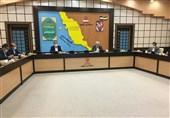 استاندار بوشهر: استفاده از ظرفیت دریا در برنامه شرکتهای دانش بنیان استان بوشهر قرار بگیرد