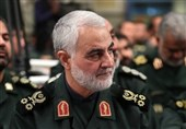 IRGC Chief Vows 'Harsh Revenge' for Gen. Soleimani's Assassination