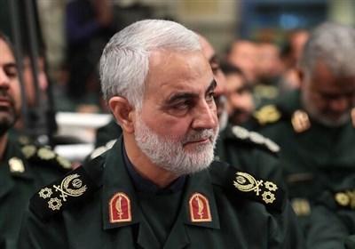 سیاست دفاعی سردار شهید قاسم سلیمانی برای نابودی رژیمصهیونیستی