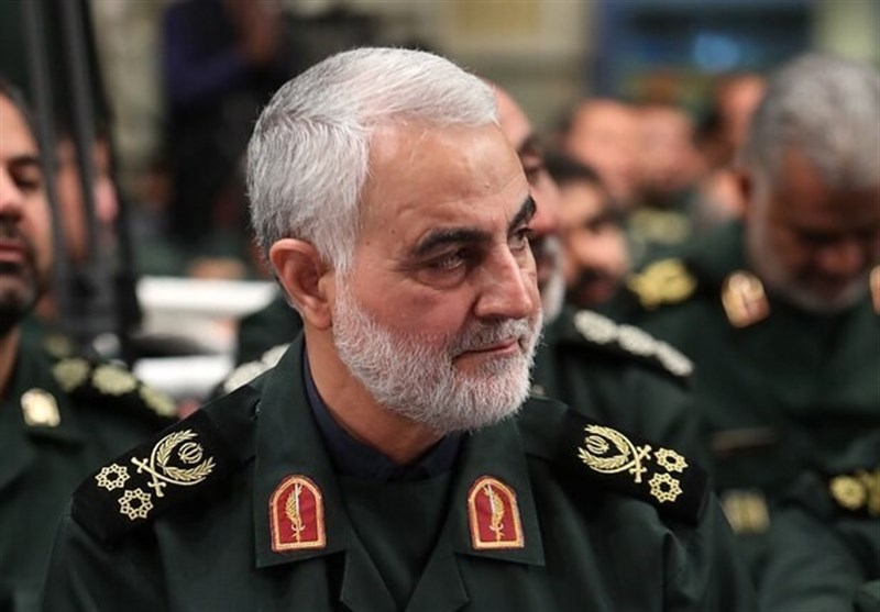 Iran Holds Meeting on US Assassination of General Soleimani