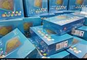 خیران استان فارس 5 هزار تبلت به دانشآموزان نیازمند اهدا کردند