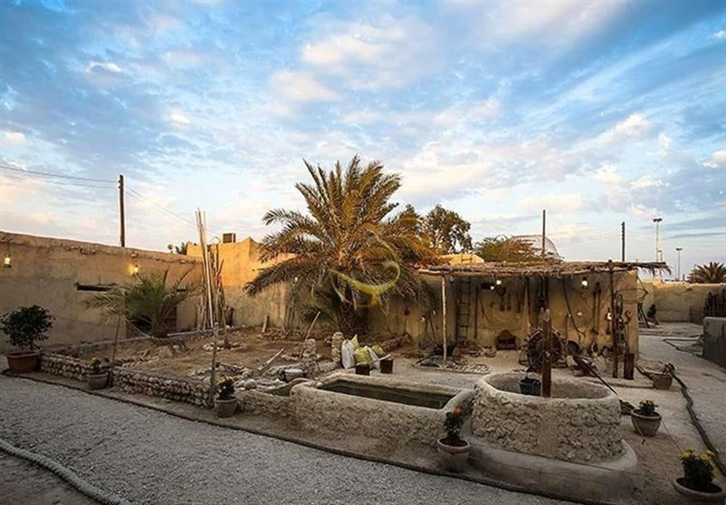 موزه مردم شناسی بومیان کیش در مسیر توسعه قرار گرفت