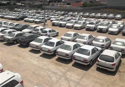 تهران  کشف ۳۵ میلیاردی انواع خودروی ایرانی و خارجی از ۵ پارکینگ