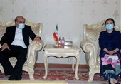 Iran Ready for Closer Cultural Cooperation with China