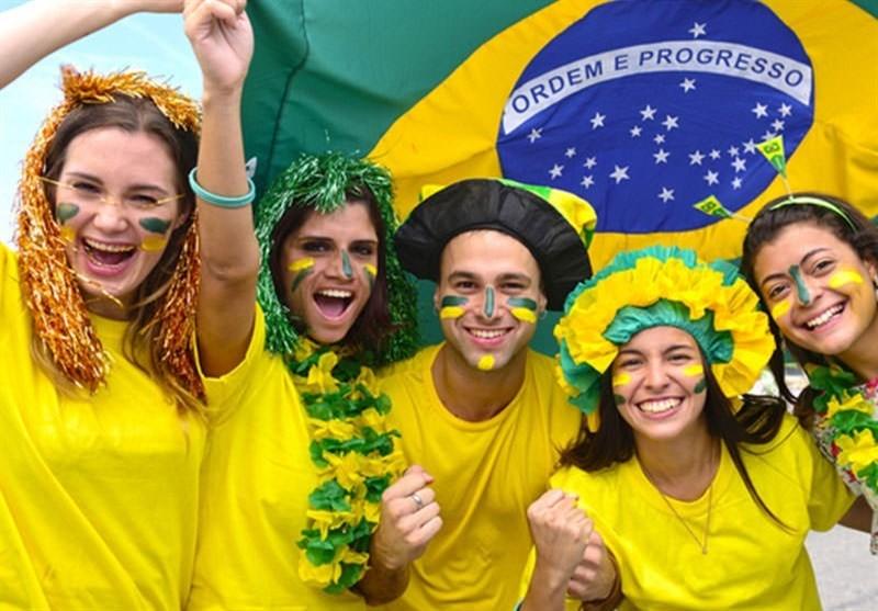 """زن برزیلی: """"همین که شوهرم مرا کتک نزند راضیام!"""""""