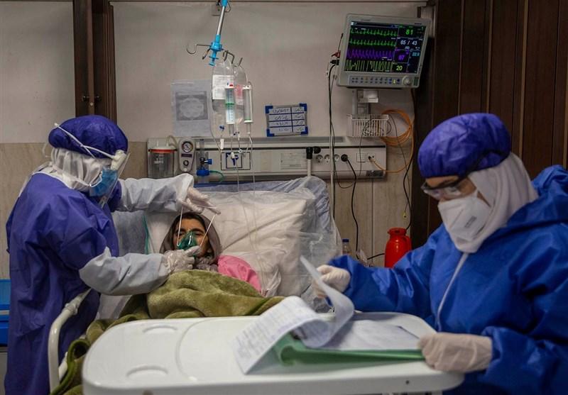 Iran Reports over 7,700 New COVID-19 Cases