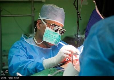 ساخت دستگاه ثبت تغییرات سطح اکسیژن هنگام جراحی توسط محققان ایرانی