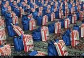 2000 بسته معیشتی در دومین «رزمایش همدلی مؤمنانه» بین خانواده دانشآموزان نیازمند شهرستانهای تهران توزیع شد