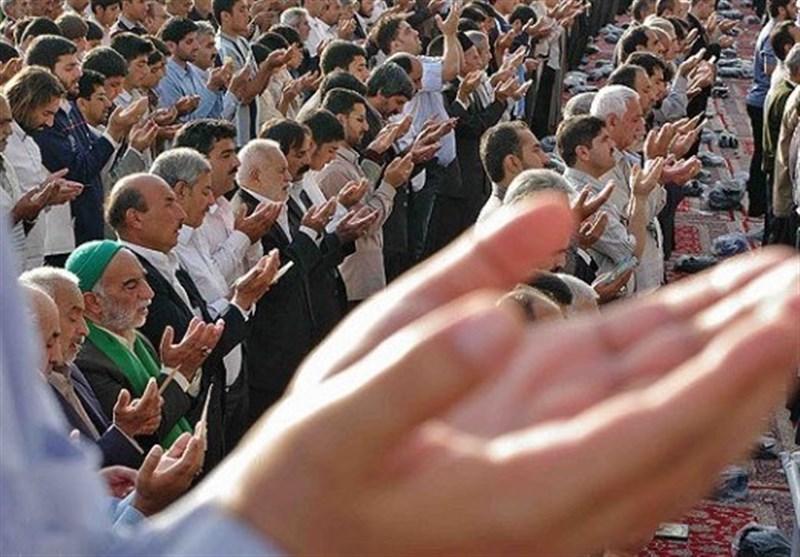 اقامه نماز عید فطر در برخی مساجد خراسان جنوبی/میزان پرداخت فطریه مشخص شد