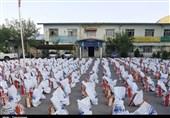 550 بسته حمایتی بین نیازمندان شهرستان پاوه توزیع شد