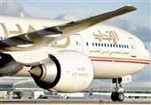 والاستریت ژورنال: پرواز مستقیم امارات به اسرائیل یخ روابط دو طرف را ذوب کرد