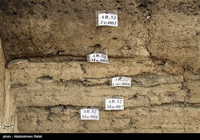 آغاز فصل جدید کاوشها در محوطه باستانی هگمتانه همدان