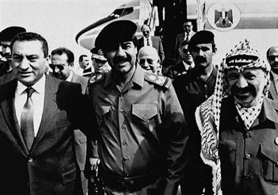 بررسی یک ادعای تاریخی؛ آیا صدام ضداسرائیلی بود؟