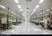 خط تولید ماسک N99 در پارک علم و فناوری گلستان راهاندازی میشود