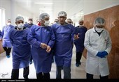 Over 282,000 Coronavirus Patients Recover in Iran