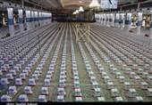 بیش از 443 هزار بسته حمایتی در قالب رزمایش کمک مومنانه به نیازمندان سیستان و بلوچستان اهدا شد