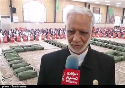 آستان قدس رضوی در استان البرز بیمارستان میسازد