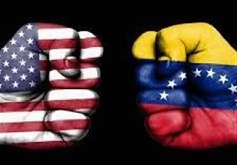 ونزوئلا: تهدید آمریکا علیه کشتیهای ایرانی، نقض قوانین کشتیرانی است
