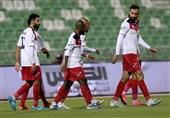 تیم رضاییان نامزد نخست سقوط از لیگ ستارگان قطر
